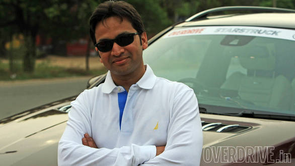 Abhishek Gupta is a business man also based out of New Delhi