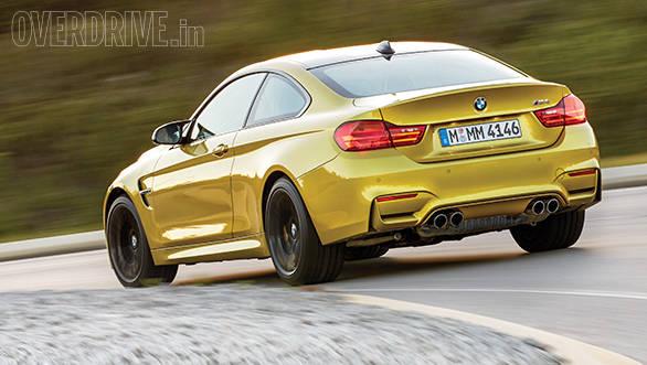 BMW M3 M4 (2)