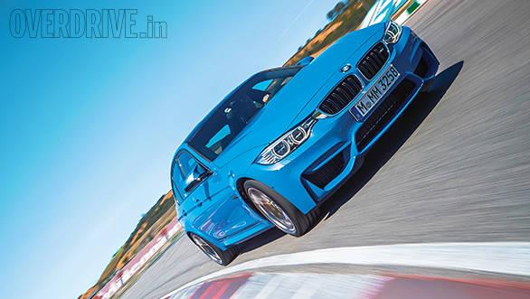 BMW M3 M4 (6)