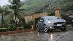 Fiat Punto Evo to be launched in India today