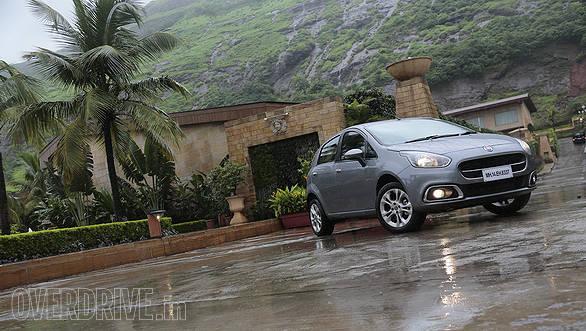 Fiat Punto Evo 2014 (5)