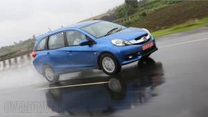 Confirmed: Honda Mobilio discontinued in India