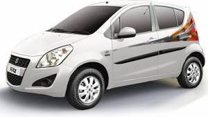 Maruti Ritz Elate limited edition launched in India