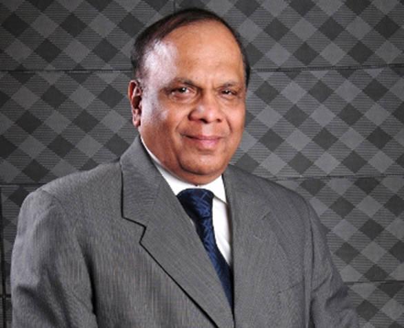 Mr. A Ramasubramanian, President, AMW Motors Ltd