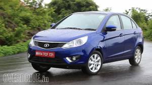 Tata Zest overtakes Honda Amaze sales in India in October