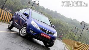 2014 Tata Zest India road test