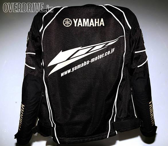 Yamaha Jacket