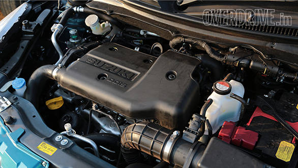 Dzire's 1.3-litre Multijet engine offers a good balance between performance and efficiency