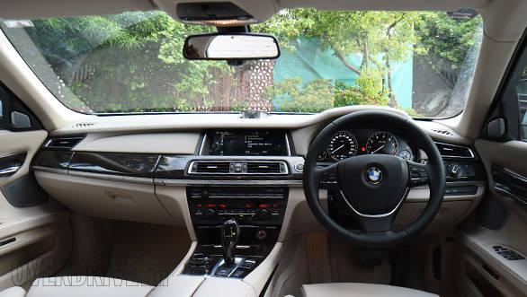 BMW 7 Series ActiveHybrid (2)