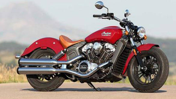 Indian-Scout