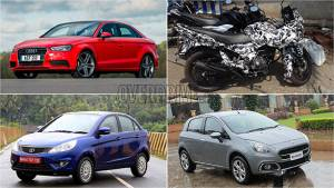 Automobile launches this August in India