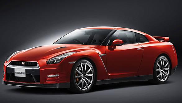 Nissan GT R nissmo