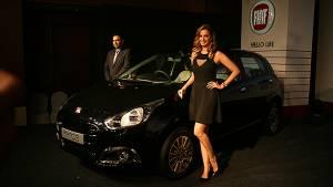 2014 Fiat Punto Evo variants in India explained