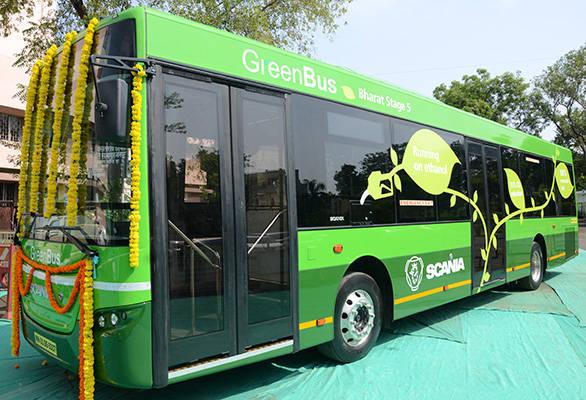 Scania-Ethanol-bus