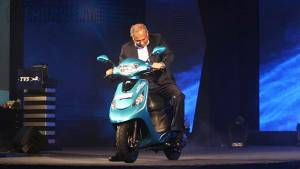 2014 TVS Scooty Zest launched in India at Rs 42,300