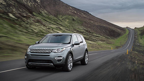 2015 Land Rover Discovery Sport (3)