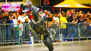 XDL championship to be part of 2014 Bike Festival of India