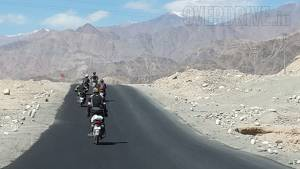 Rise Above Ride With Mahindra Centuro: Day Four
