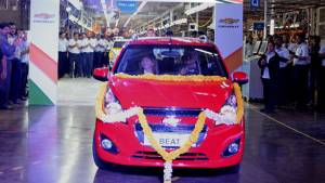 GM CEO Barra thinks India's middle class is a great opportunity for Chevrolet