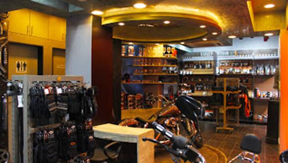 Mercedes Benz Dealership >> Harley-Davidson opens second dealership in Mumbai - Overdrive