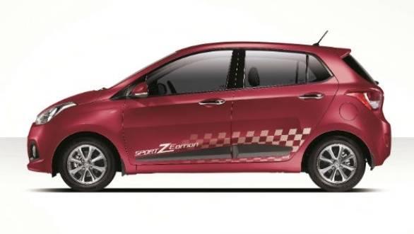 Hyundai SportZ