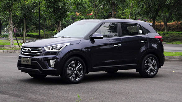 Hyundai ix25 production version (3)