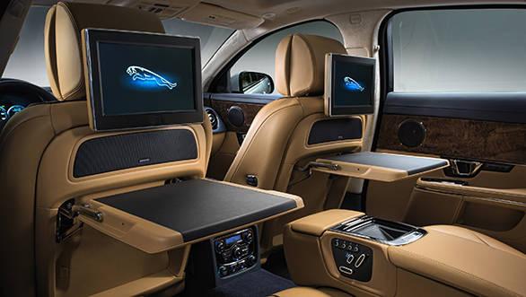 Jaguar XJ 2.0l (2)