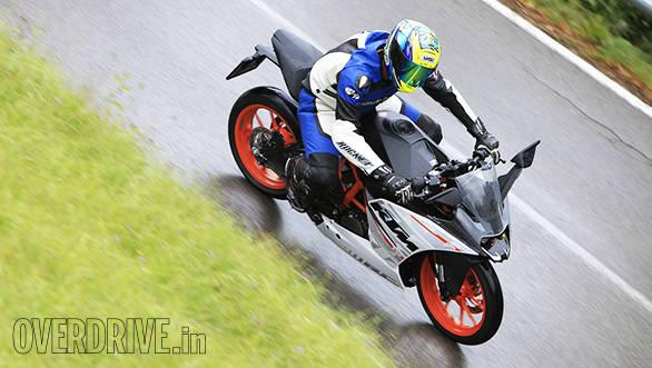 KTM RC 390 racetrack (3)