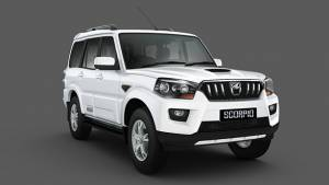 Mahindra Scorpio 1.99L with Intelli-Hybrid technology launched at Rs 9.35 lakh