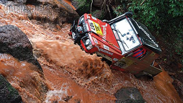 Rainforest Challenge 2014 India (11)