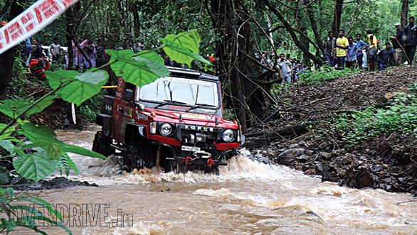 Rainforest Challenge 2014 India (8)