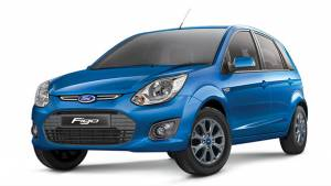 Ford India stops production of models like the old Figo, Classic and Fiesta