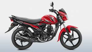 2014 Suzuki Hayate launched in India at Rs 49,704
