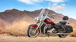 2014 Triumph Thunderbird LT launched in India at Rs 15.75 lakh