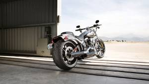 2015 Harley Breakout to come to India: Image gallery