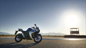 Is the 320cc YZF-R3 coming to India?