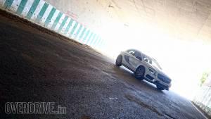 Mercedes-Benz GLA 45 AMG: Image gallery