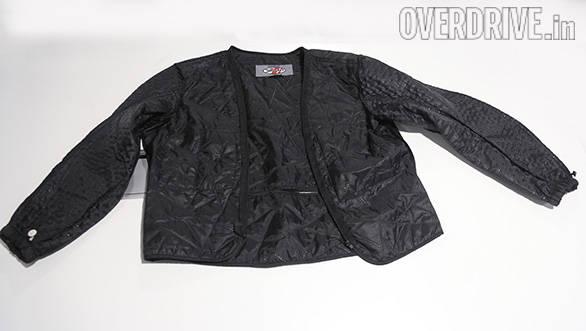 Joe Rocket Ballistic Jacket (7)