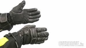 Product review: Joe Rocket Nitrogen gloves