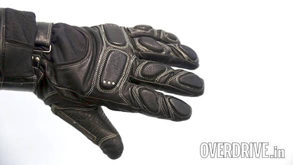 Joe Rocket Nitrogen gloves (7)
