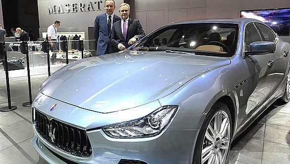 Maserati Ghibli Zegna Edition (12)