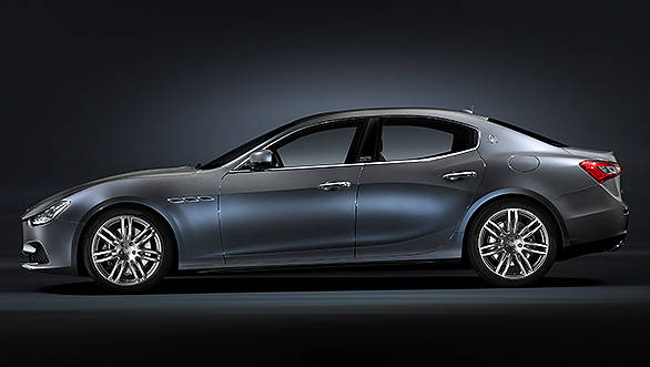 Maserati Ghibli Zegna Edition (2)
