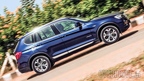 2014 BMW X3 20d (1)