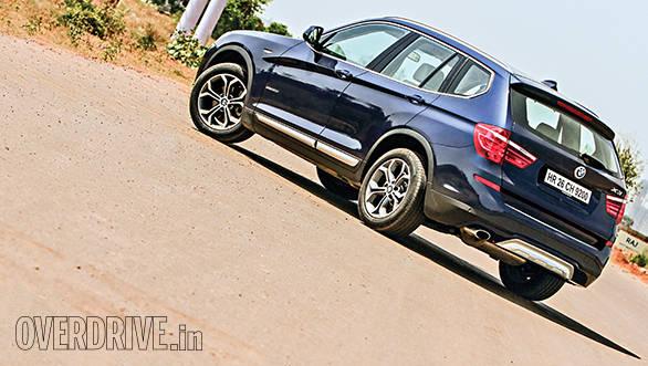 2014 BMW X3 20d (2)