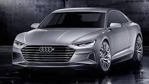 LA Auto Show 2014: Audi Prologue concept unveiled
