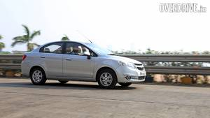 Chevrolet India announces offers on certain models this festive season