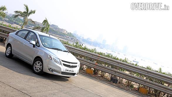 Chevrolet Sail 2015 (5)