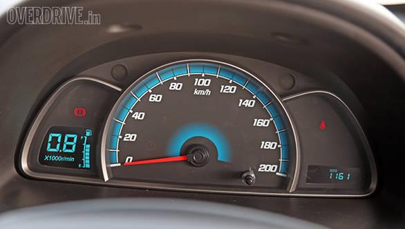 Chevrolet Sail 2015 (7)
