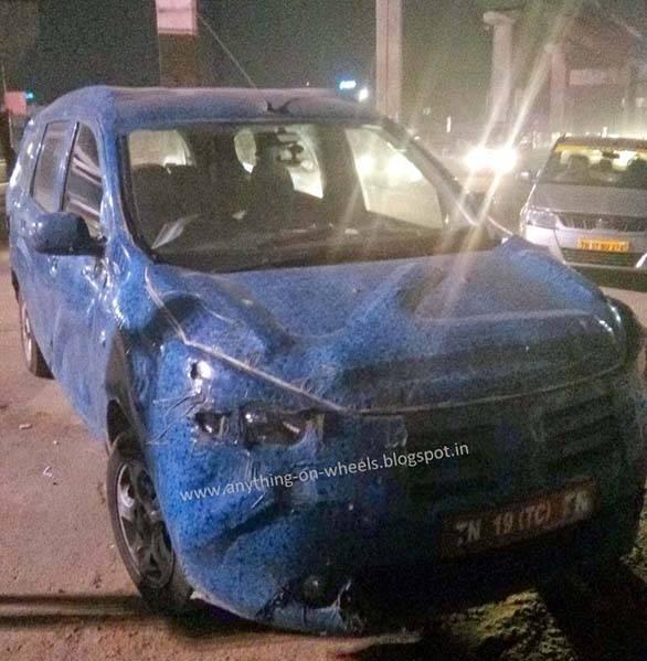 Renault Lodgy (2)