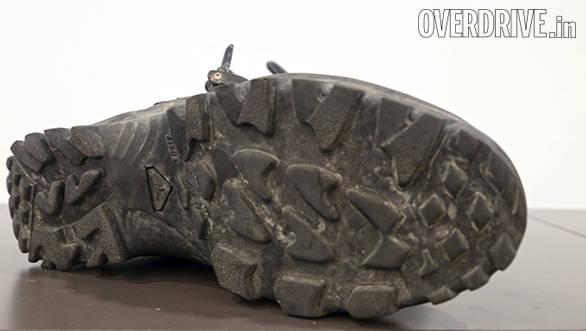 TCX EVO WP Boots (8)
